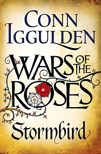 9780718159832: Wars of the Roses: Stormbird (Wars of the Roses 1)