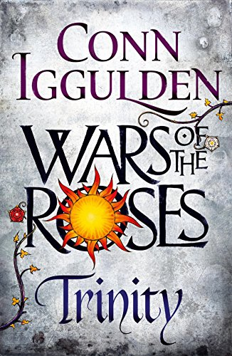 9780718159863: Wars of the Roses: Trinity: Book Two