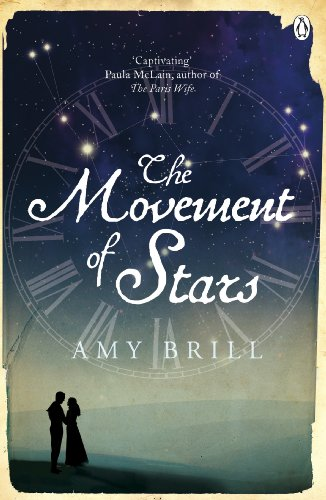 9780718159924: The Movement of Stars