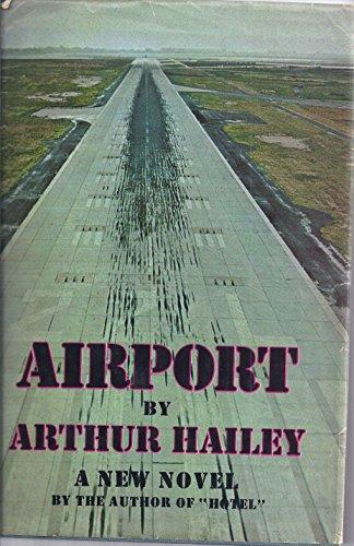 9780718170035: Airport