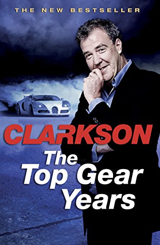 9780718176860: Top Gear Years,The