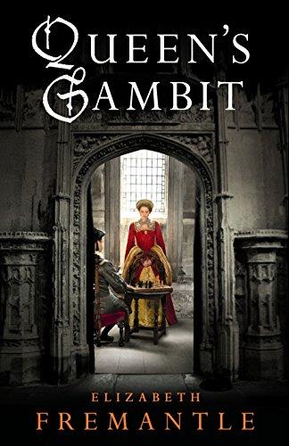9780718177065: queen's gambit