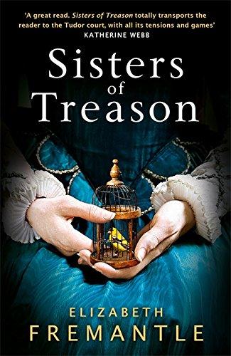 9780718177089: Sisters of Treason (The Tudor Trilogy)