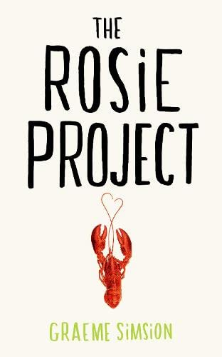 9780718178123: The Rosie Project