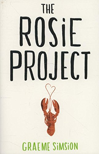 9780718178130: The Rosie Project