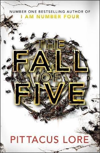 9780718178215: The Fall of Five