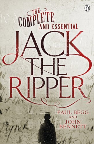 9780718178246: The Complete and Essential Jack the Ripper