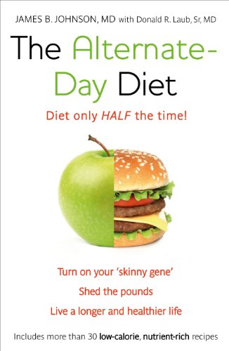 9780718178253: The Alternate-Day Diet: The Original Fasting Diet