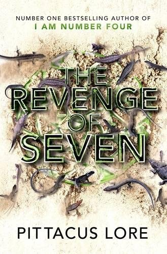 9780718178352: The Revenge of Seven: Lorien Legacies Book 5