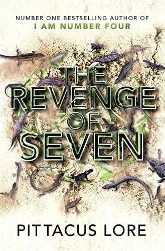 9780718178352: The Revenge of Seven (Lorien Legacy)