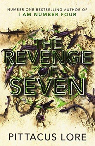 9780718178369: Revenge of Seven, the