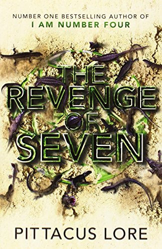 9780718178369: The Revenge of Seven