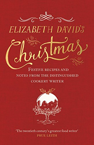 9780718178505: Elizabeth David'S Christmas