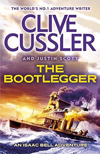 9780718178697: The Bootlegger: Isaac Bell #7