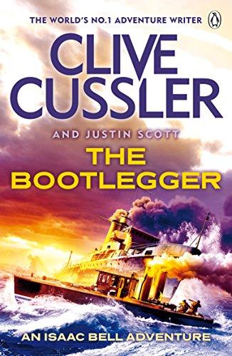 9780718178703: The Bootlegger: Isaac Bell #7