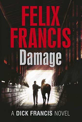 DAMAGE: FRANCIS, FELIX