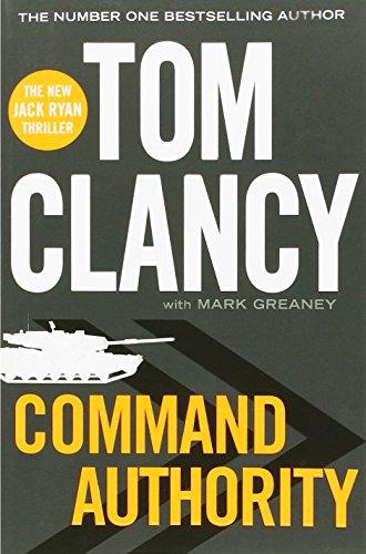 9780718178888: Command Authority