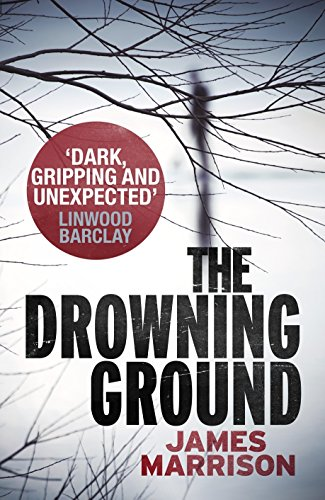 9780718179113: Drowning Ground, the