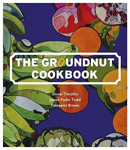 9780718179410: The Groundnut Cookbook