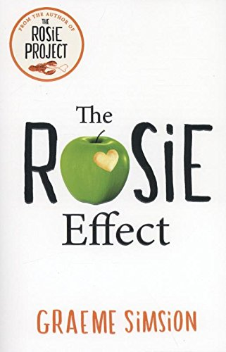 9780718179489: The Rosie Effect: Don Tillman 2 (The Rosie Project)