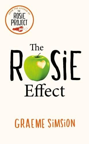 9780718179489: The Rosie Effect