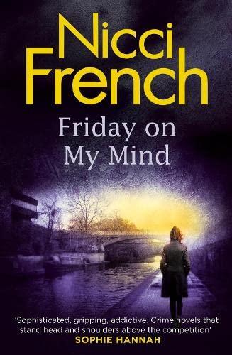 9780718179625: Friday On My Mind