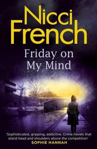 9780718179625: Friday on My Mind (Frieda Klein)