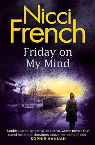 9780718179632: Friday On My Mind