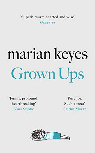 9780718179755: Grown-ups: The Sunday Times No 1 Bestseller 2020