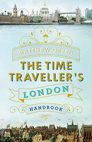 9780718179779: London a Travel Guide Through Ti