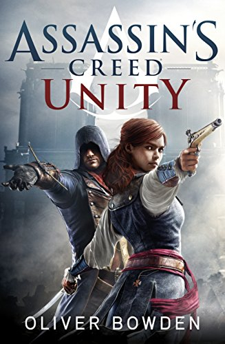 9780718179809: Assassin's Creed: Unity