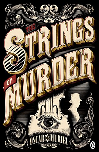 9780718179823: The Strings of Murder: Frey & McGray Book 1 (A Case for Frey & McGray)