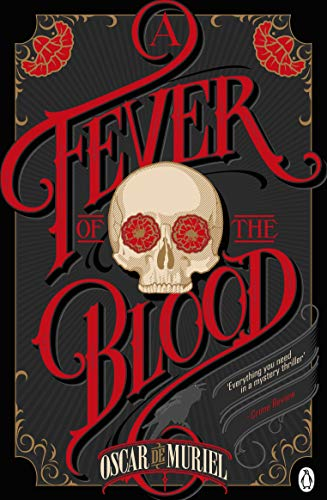 9780718179847: A Fever Of The Blood (A Case for Frey & McGray)