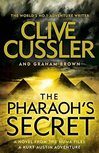 9780718179878: The Pharaoh's Secret: NUMA Files #13 (The NUMA Files)