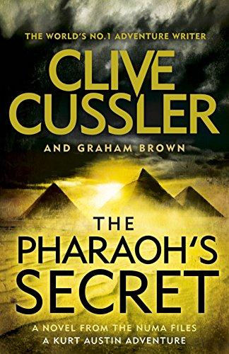 9780718179885: The Pharaoh's Secret: NUMA Files #13 (The NUMA Files)