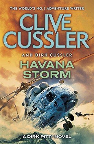 9780718179915: Havana Storm: Dirk Pitt #23 (The Dirk Pitt Adventures)