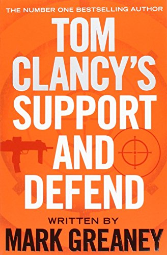9780718180034: Tom Clancy'S Support and Defend