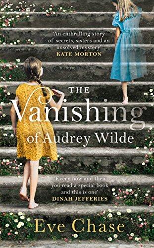9780718180096: The Vanishing of Audrey Wilde