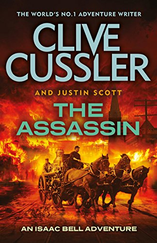9780718180386: The Assassin: Isaac Bell #8