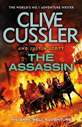 9780718180386: The Assassin: Isaac Bell #8