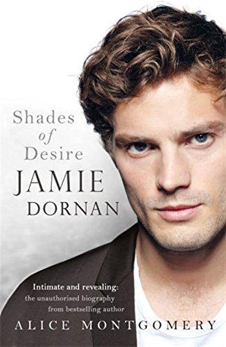 9780718181017: Jamie Dornan Shades of Desire