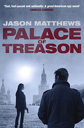 9780718181062: Palace of Treason