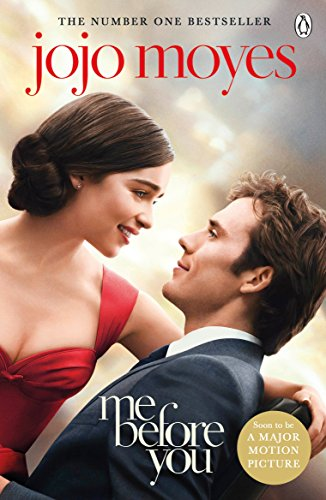 9780718181185: Me Before You: Movie-Tie-In