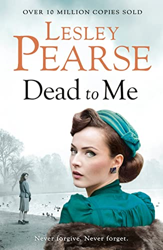 Dead to Me: Pearse, Lesley
