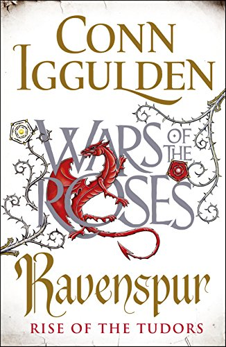 9780718181420: Ravenspur: Rise of the Tudors (The Wars of the Roses)