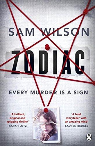 9780718181536: Zodiac Thriller