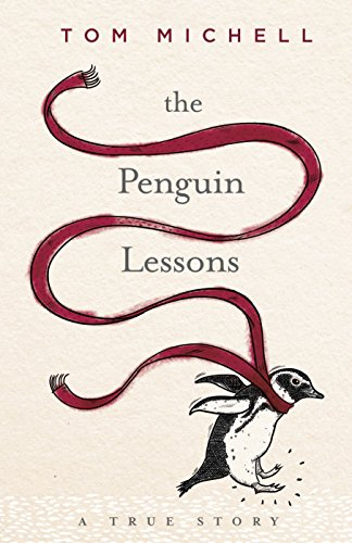 9780718181635: The Penguin Lessons: A True Story