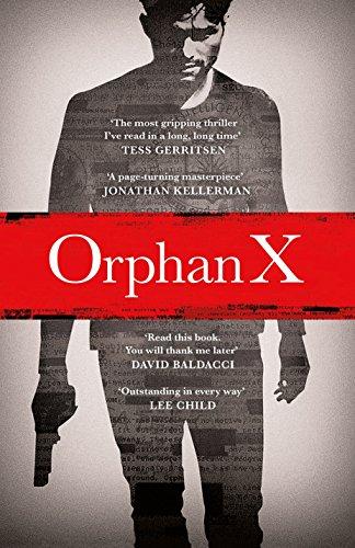 9780718181840: Orphan X (An Orphan X Thriller)