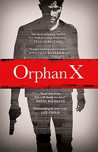 9780718181840: Orphan X (Evan Smoak)