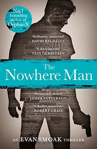 The Nowhere Man (An Orphan X Thriller): Gregg Andrew Hurwitz